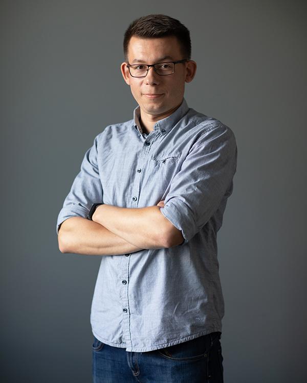 Grzegorz Anasiak