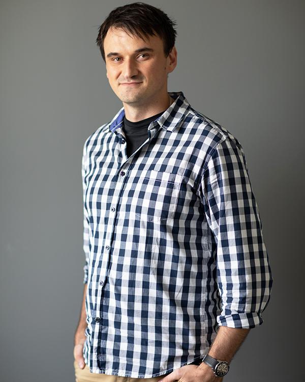 Mateusz Kasiński