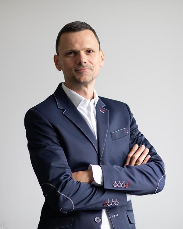 Grzegorz Zdunek